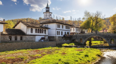 Tryavna Ultra 2020 has been cancelled and moved to July 16-18 2021.