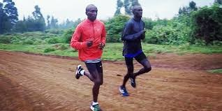 Marathon world record holder Eliud Kipchoge wants to reach out and inspire at least half the world's population while trying to defend his title at next year's Tokyo Olympics