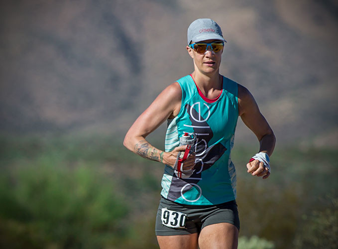 Three Time Napa Valley Marathon Champion Racing Again