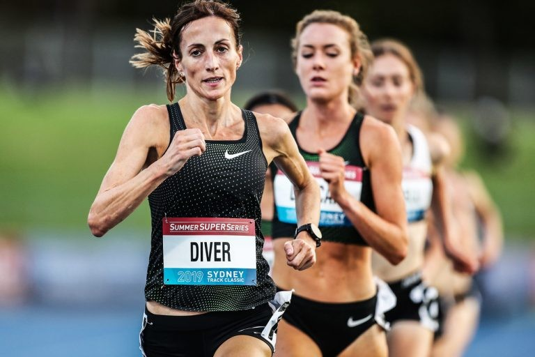 Australian Sinead Diver says Never let others decide your fate