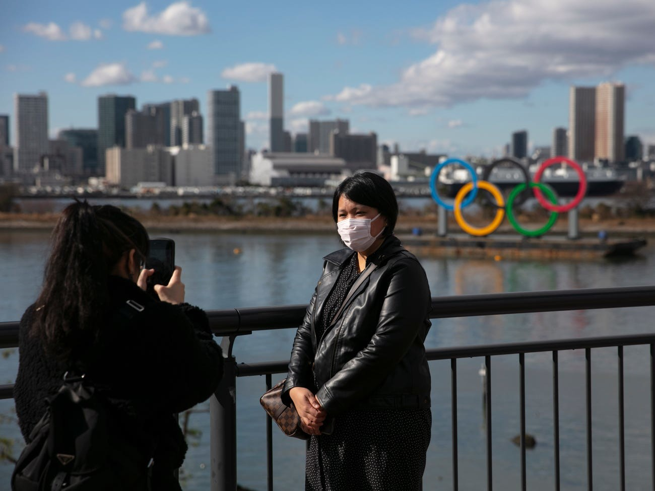 2020 Tokyo Olympics organizers says there is no Plan B for summer games amid coronavirus fears