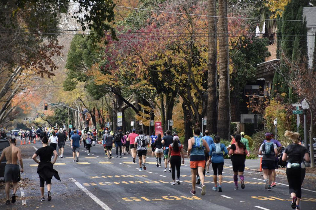 Dec. 6th's 2020 California International Marathon Canceled Due to COVID-19