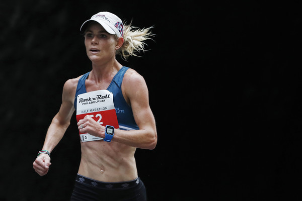 Kellyn Taylor will join to Top U.S. Women field at the 2019 TCS New York City Marathon