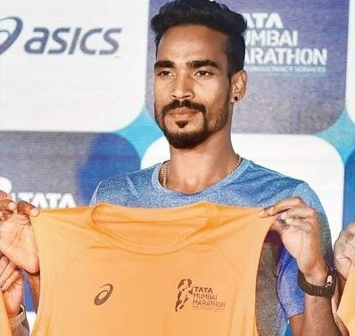 Defending champion Gopi Thonakal is ready to better his timing at the upcoming Tata Mumbai Marathon