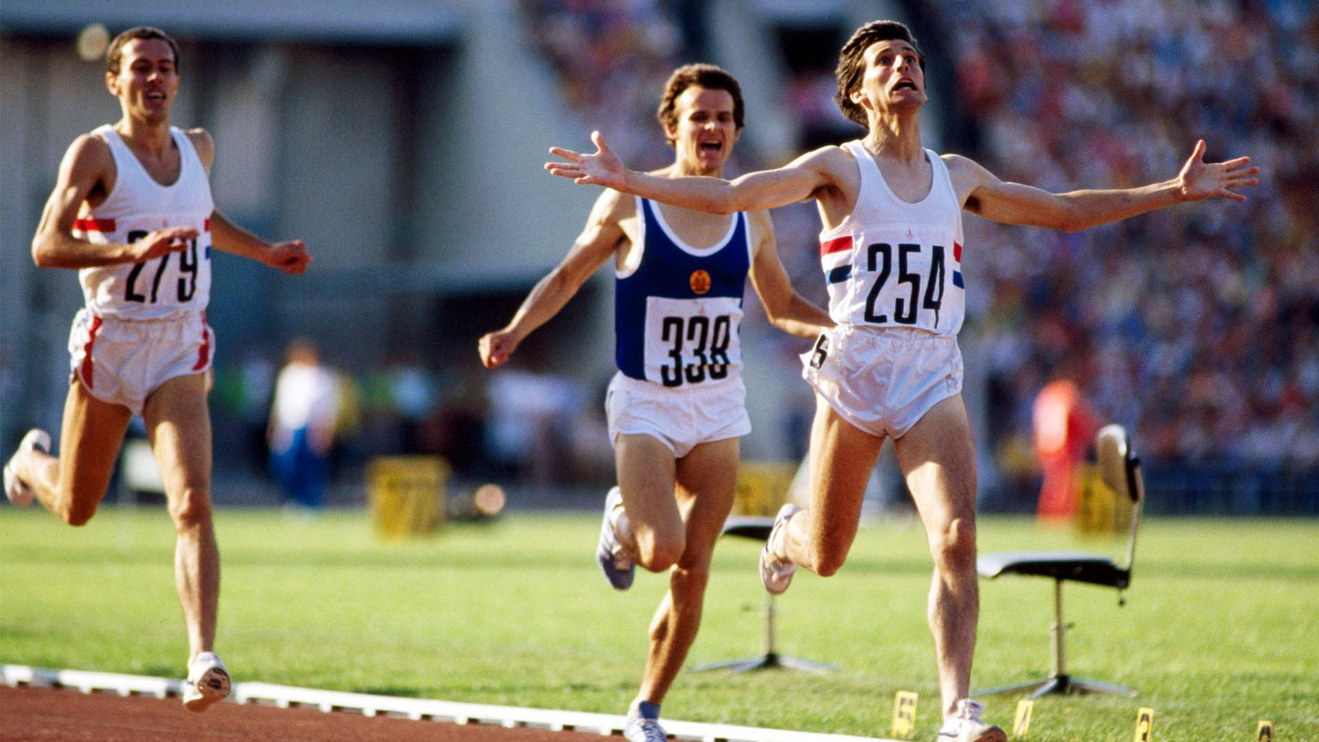 Seb Coe may need to make tough decisions that don't favor Nike, then What?
