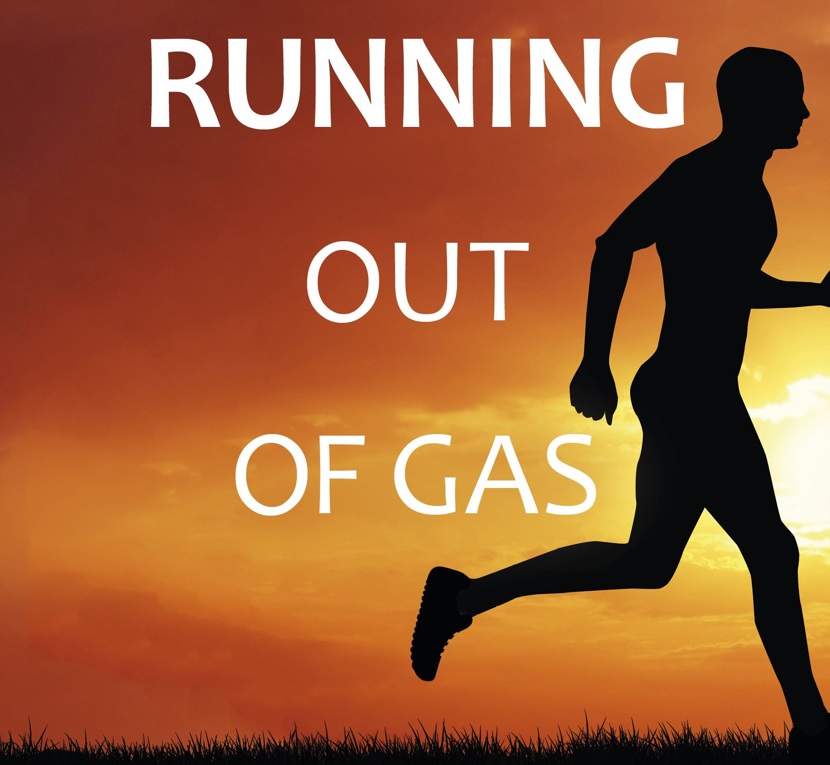 Runners of all ages and mileage will enjoy Scott Ludwig's Running Out of Gas