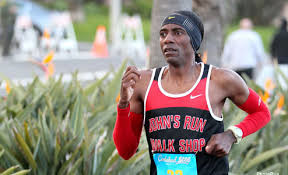 Master 10,000m record-holder Kevin Castille receives four-year doping ban