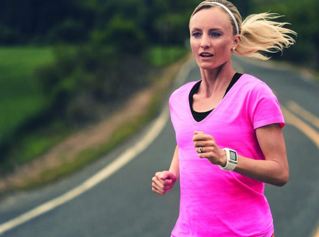 Shalane Flanagan is going to have knee surgery to repair tears in her patellar tendons