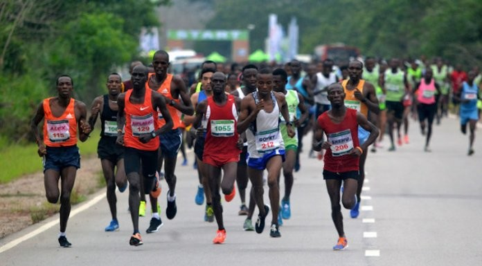 Twenty elite runners are confirmed for Saturday's 7th Okpekpe International 10km Road Race in Okpekpe