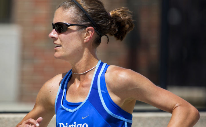 Tracy Guerrette hopes to be first Maine women's runner at Beach to Beacon 10K