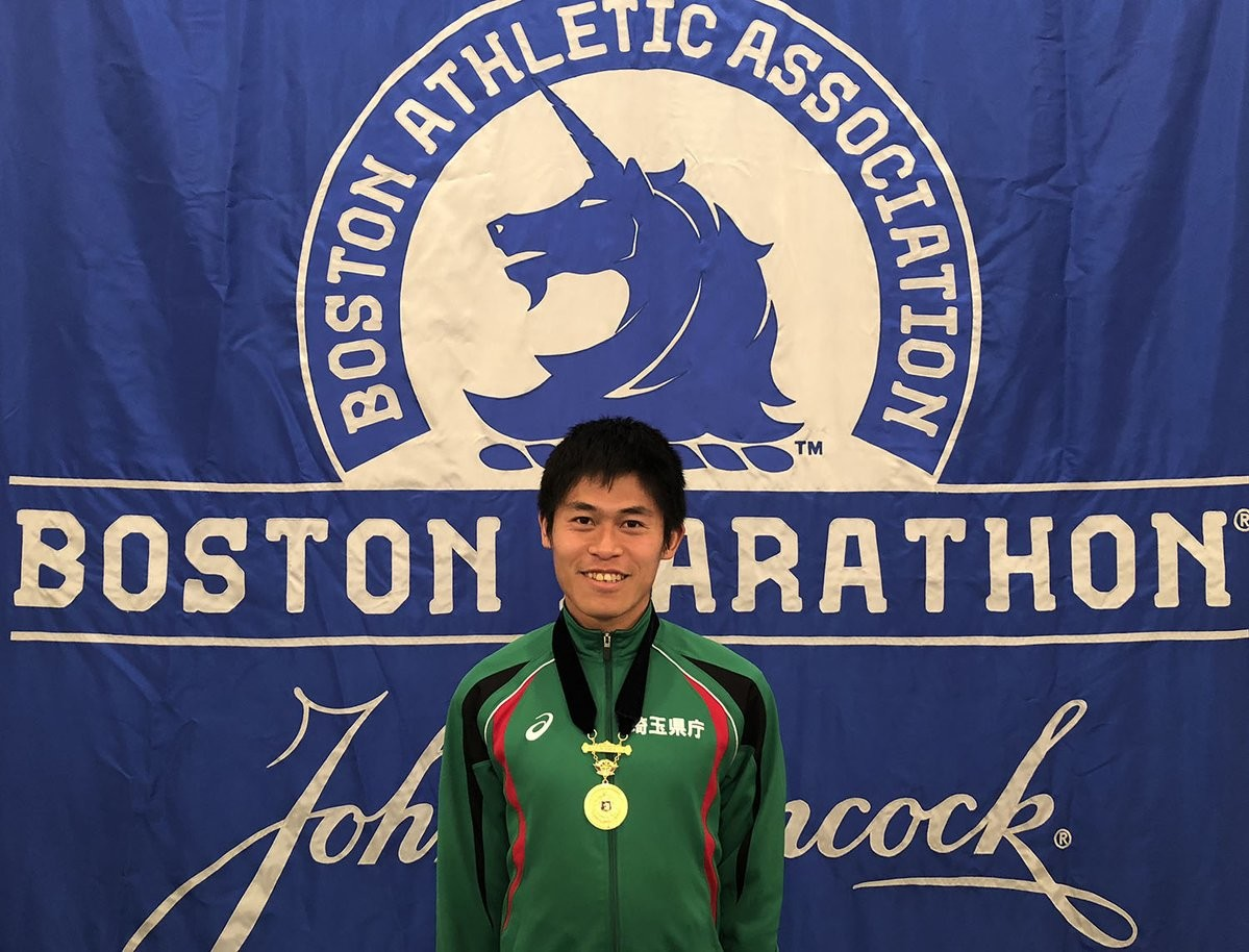 Yuki Kawauchi will race on Canadian soil for the first time at this year's BMO Vancouver Marathon