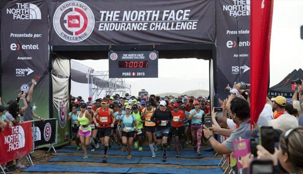 Due to air quality concerns resulting from the Camp wildfire, the 2018 North Face Endurance Challenge has been cancelled