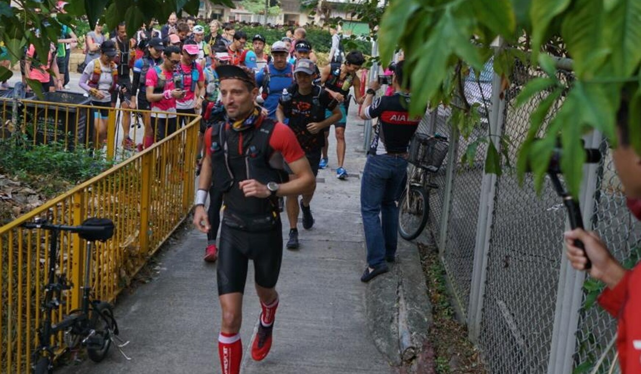 Horrible heat and mayhem take out 18 runners on 298km non-stop ultra marathon