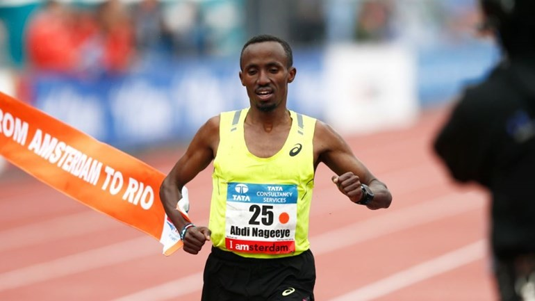 Abdi Nageeye, Michel Butter and Kenenisa Bekele will compete for the national title at the TCS Amsterdam Marathon on October 21