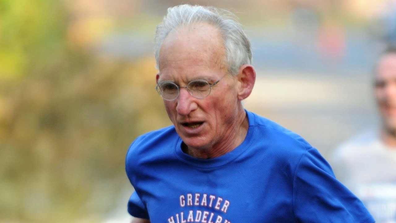 Gene Dykes, 71, is looking to break the Big Sur International Marathon record for his age group this weekend