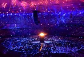 Tokyo 2020 confirms to install Olympic flame cauldrons in stadium and  waterfront