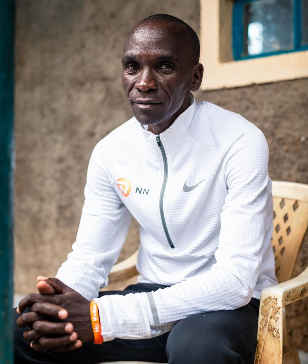 Eliud Kipchoge's second attempt to break the two-hour barrier for the marathon will take place in Vienna on October 12 event organisers INEOS said on Thursday