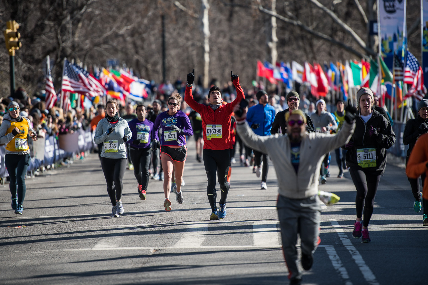 Leadership Changes, Mass Layoffs Continue at NYRR