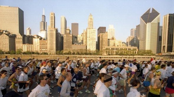 The Bank of America Chicago Marathon today announced that more than 11,000 runners raised an event record $22.7 million through the 2018 Chicago Marathon Charity Program