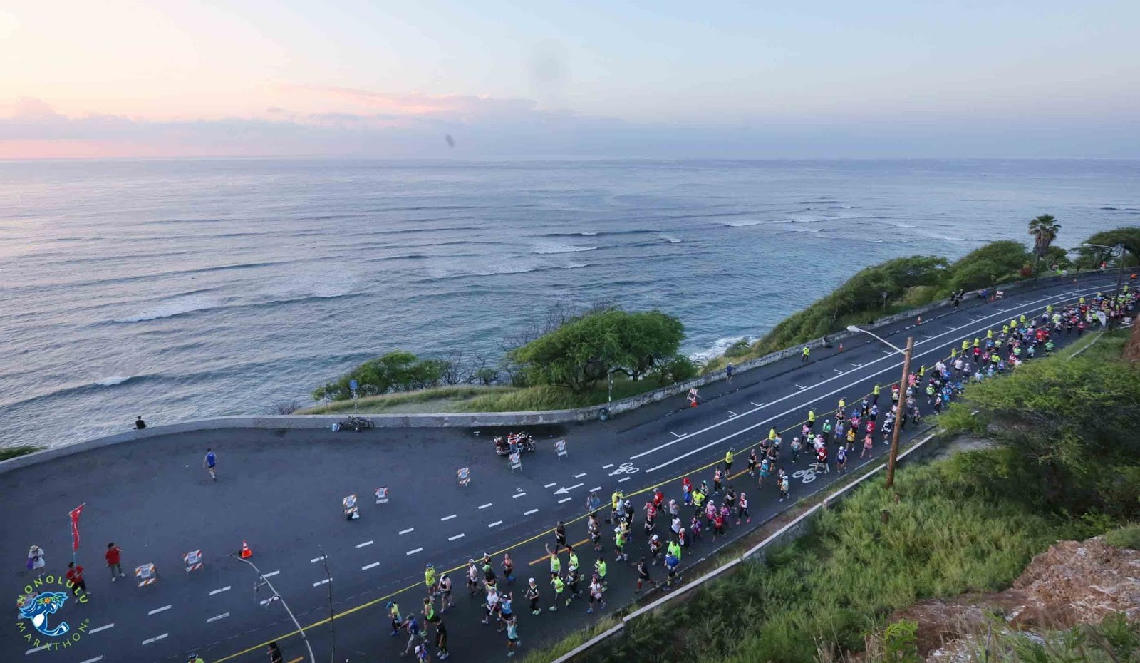 Organizers pivot focus to virtual race at 2020 Honolulu Marathon cancelled due to the coronavirus