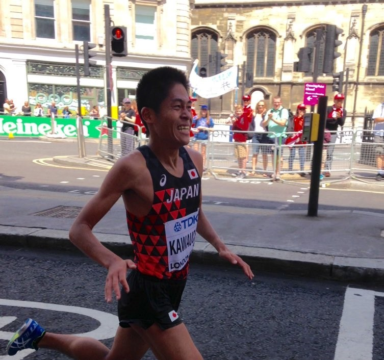 Yuki Kawauchi wins his seventh Kushiro Shitsugen 30K