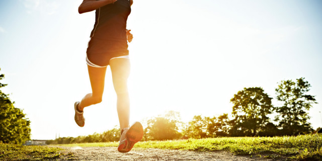 Six tips for running and dealing with hot weather this summer
