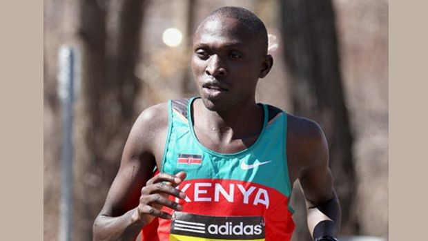 Kenya's Gilbert Yegon and Betty Chepleting will seek the victory at Eindhoven marathon