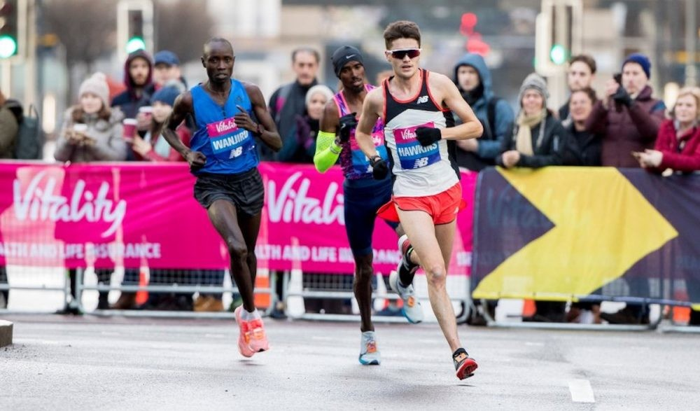 Callum Hawkins and Charlotte Purdue will lead British squad for World Athletics Half Marathon Championships Gdynia 2020