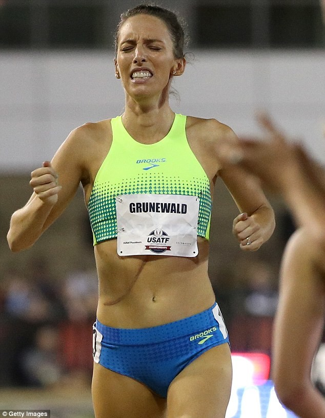 Gabriele Grunewald has lost her battle with cancer and wants to thank everyone for their support