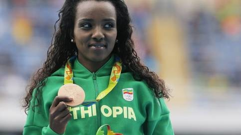 Three-time Olympic champion Tirunesh Dibaba has been added as the latest star to the Airtel Delhi Half Marathon