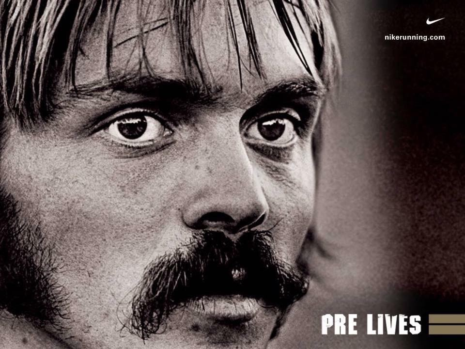 Steve Prefontaine's spirit lives on in all of us even after 43 years