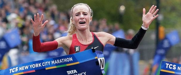 Shalane Flanagan Was Not Surprised by Alberto Salazar's Ban