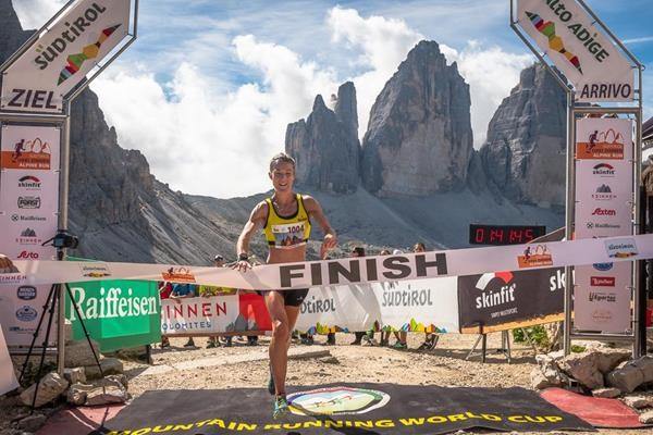 For more than a decade, Briton Sarah Tunstall has been among the most successful and visible runners on the World Mountain Running Association