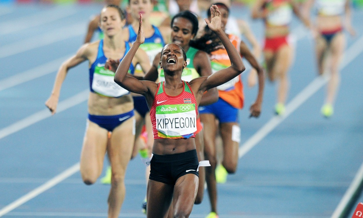 Warholm, Kipyegon, Cheruiyot and Kendricks  are set to compete at the Wanda Diamond League meeting in Monaco on August 14