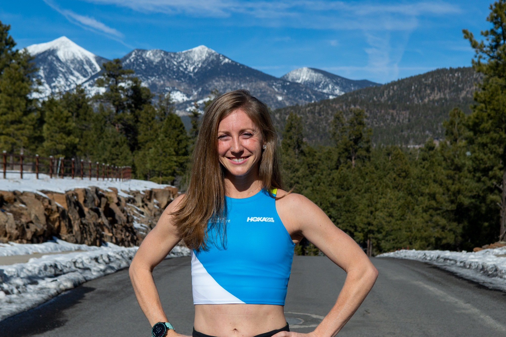 HOKA ONE ONE Northern Arizona Elite has announced that Lauren Paquette has joined their team