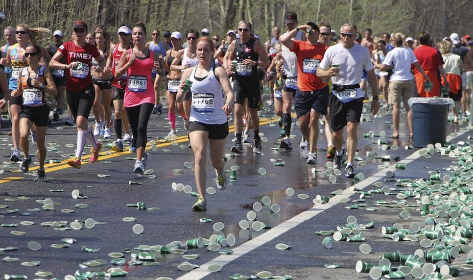 Do Runners Even Need to Replace Electrolytes?