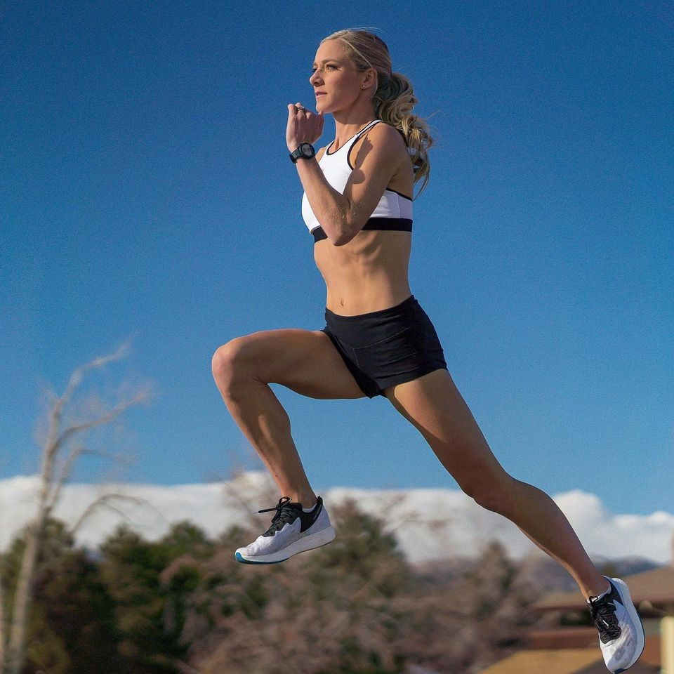 World Steeplechase Champion, Emma Coburn Joins COROS Pro Athlete Team
