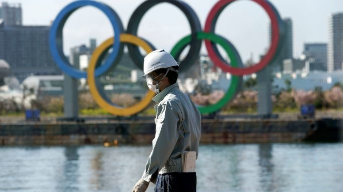 2020 Tokyo Olympic Games could be postponed to end of year