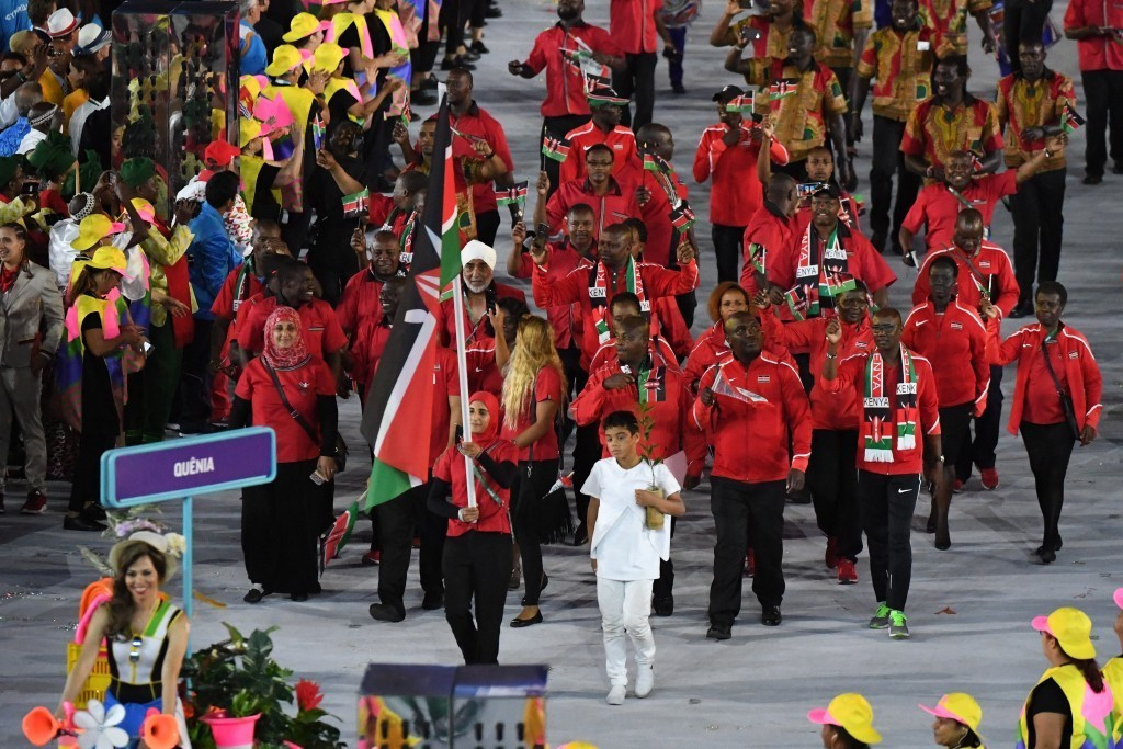 Kenya to take at least 100 athletes to Tokyo 2020 Olympics