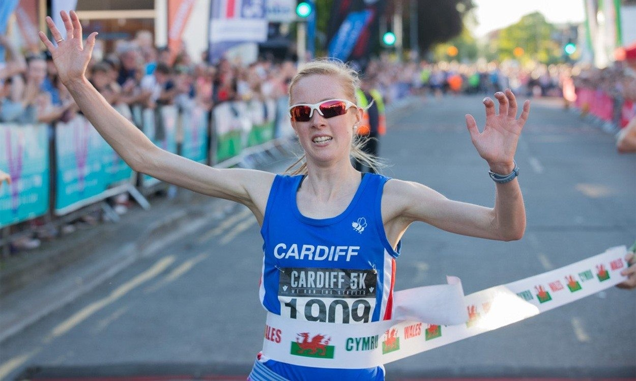 British 10,000m champion is looking forward to running the NYRR Mini 10K