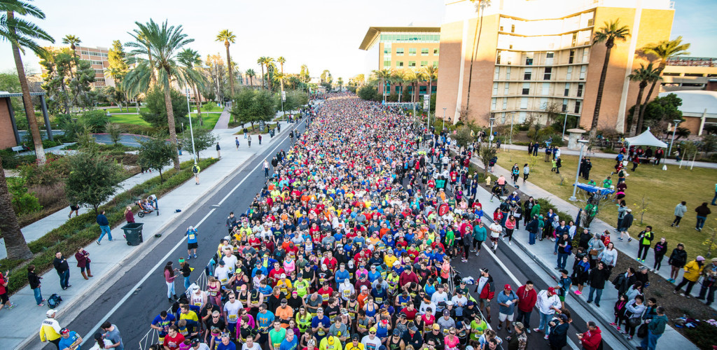 The 2020 Humana Rock 'n' Roll® Arizona Marathon and half will feature a World Class Field