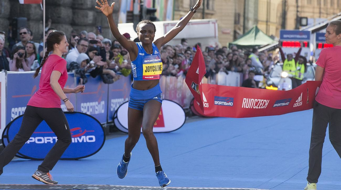 Latest News From Kenya on Team Racing at World Half Marathon Championships