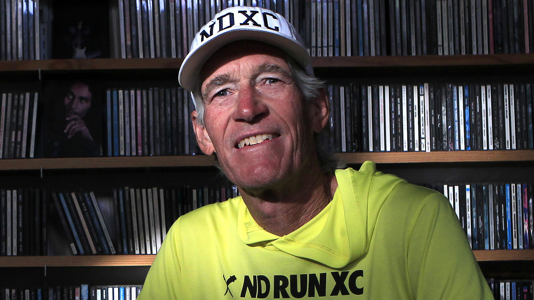 Jon Sutherland Started His Running Streak in 1969