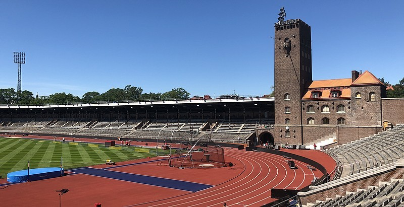 Stockholm loses Diamond League status