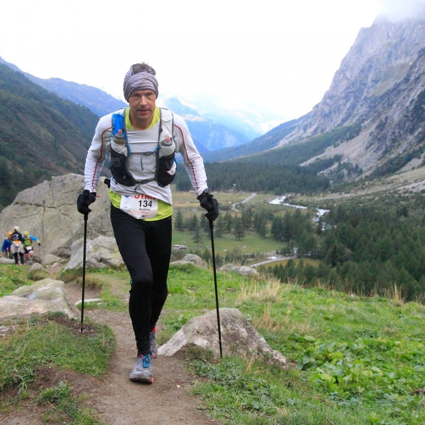 Here are the Best Poles for Trail and Ultrarunning