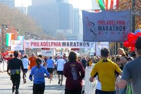 The Philadelphia Marathon removed 147 entries of course-cutters from its 2019 results