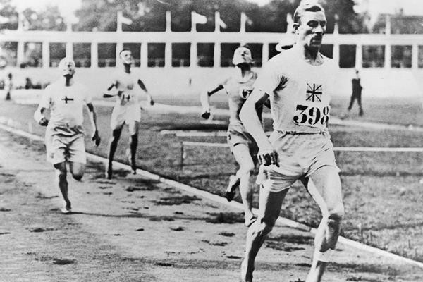 100 years ago Britain's Albert Hill completed a monumental middle distance double at the 1920 Olympic Games in Antwerp