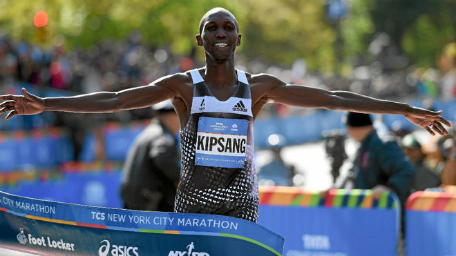 An assault of Wilson Kipsang's course record on tap at the 75th edition of the Lake Biwa Marathon