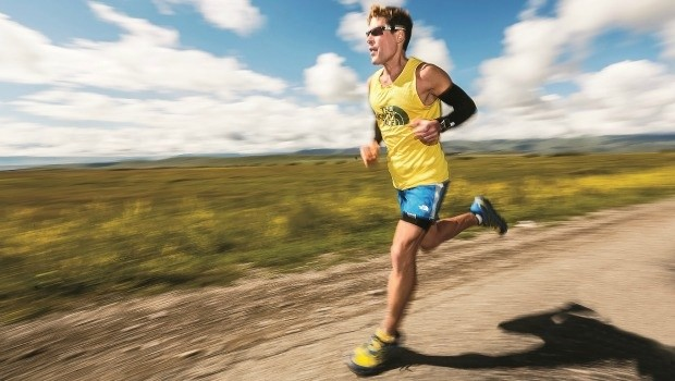 Long Distance Legends Michael Wardian and Dean Karnazes  are set for the inaugural MCM50K