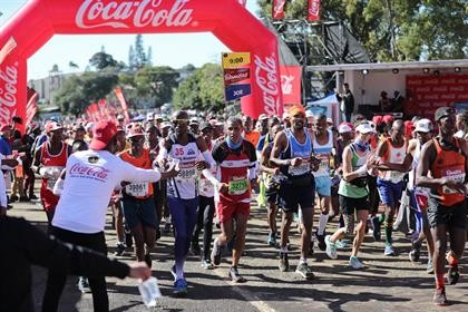 Until further notice, The Comrades Marathon will go ahead as planned
